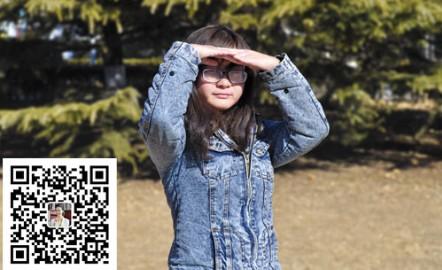 北京新华电脑学校:十六岁女孩的逐梦年华