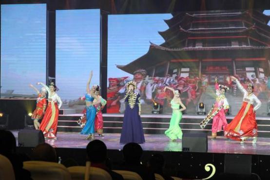 四平公主岭市四六二医院2018年春节联欢晚会启幕