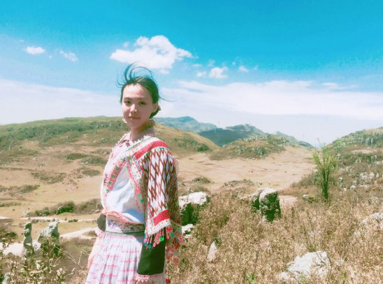 杨璨地饰《文朝荣》二月,论一个演员的修行