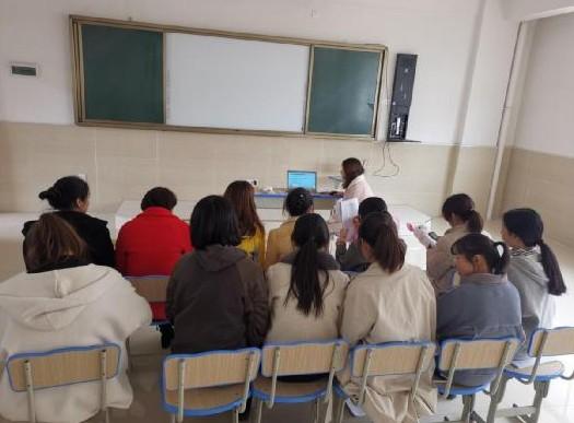 铜仁市第二十二幼儿园开展儿童急症救助知识培训活动