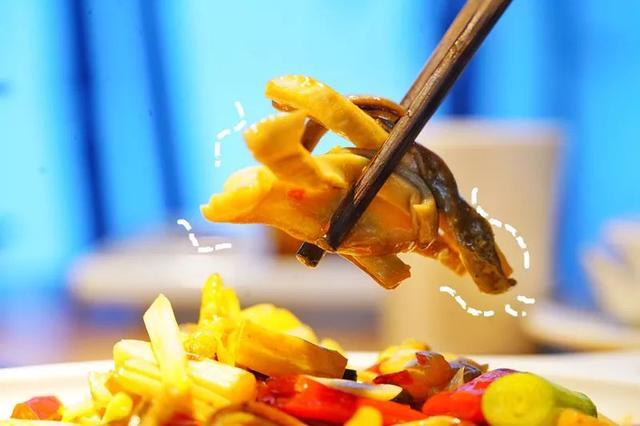 柒食贵阳家常菜,贵阳人自己的食堂