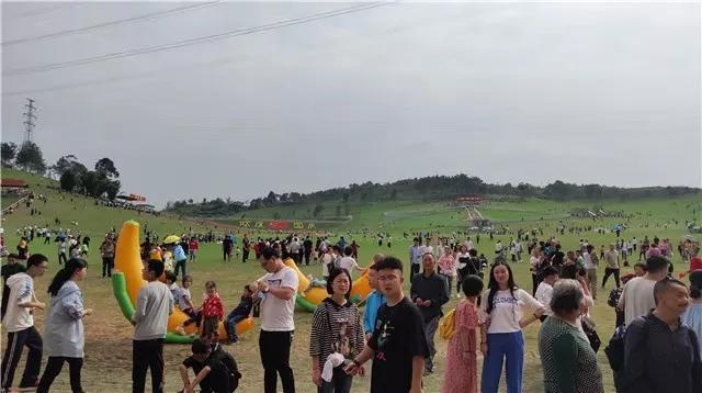 北川被确定为首批省级全域旅游示范区,巴拿恰、药王谷、九皇山景区将走出深闺