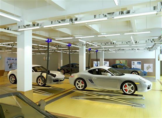 初中生到上海博世汽车学校学修车有前途吗?