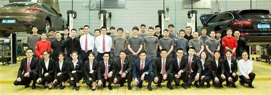 初中生学汽修好不好?中国最好的汽修学校是哪家?