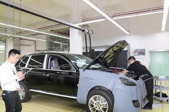 学汽车技术全国汽车学校排行榜!上海这家高端汽车学校位居排名榜榜首