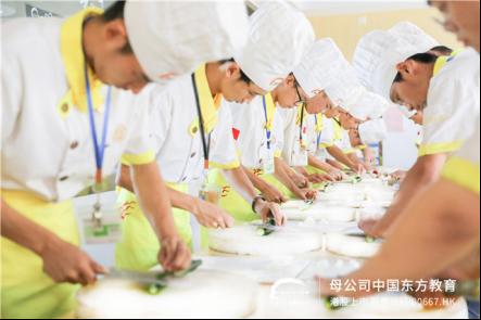 杭州新东方:初中毕业生学什么专业好?