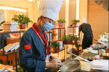 杭州新东方:学西餐的费用大概需要多少?
