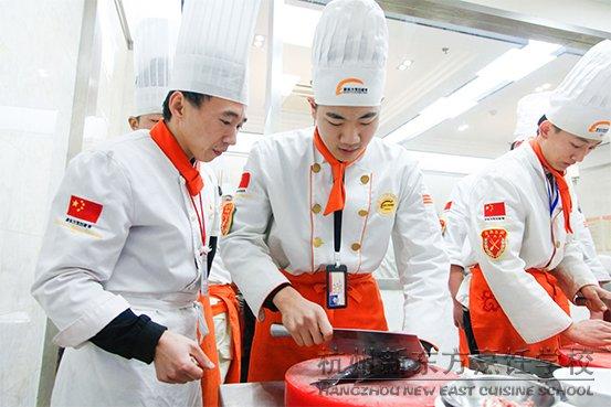 新生专访|周俊:杭州新东方带给我的是无限的成长与说不尽的感谢