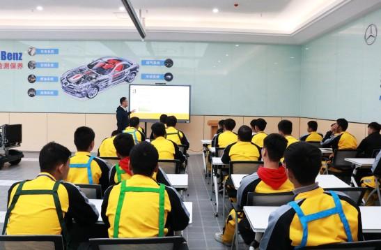 石家庄万通:2020年热门专业推荐――汽车智能检测与运营工程师