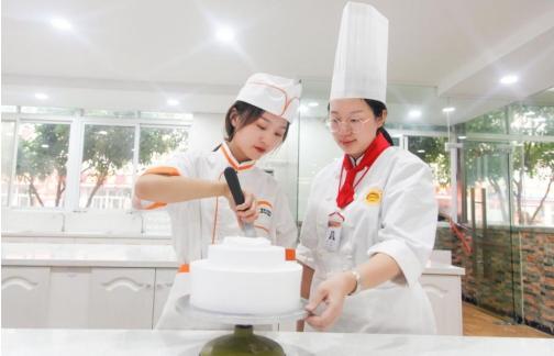 2020学法式西点,杭州新东方许你一个甜蜜浪漫的西点梦