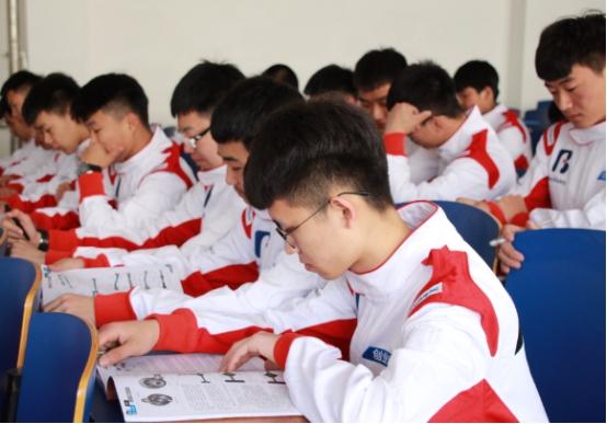 沈阳北方汽修学校始终坚持品质立校,质量强校