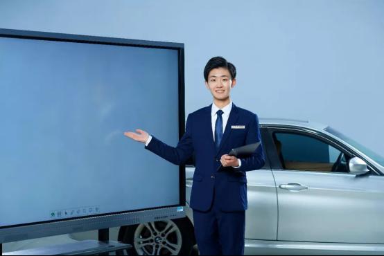 呼和浩特万通:专业指南——汽车商务专业各位同学了解一下