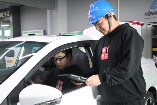 上海博世汽修学校推出二手车相关线上课程,二手车市场变局之下有风险又拥有哪些机遇?