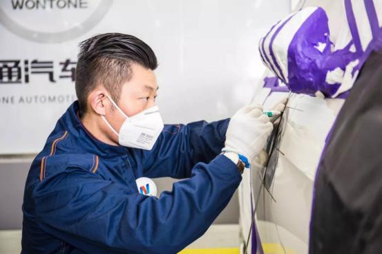 福州万通:创业就业双出路,汽修行业成职场双保险