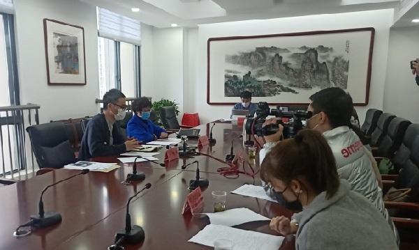 贵州已向9000所中小学校发放教材5854万册 教材发放工作4月9日完成