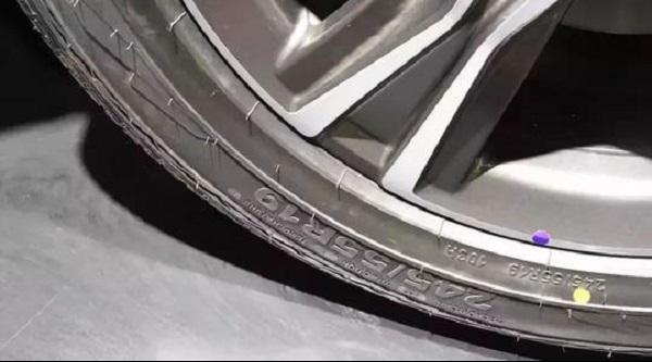 呼和浩特万通:轮胎扁平比是什么意思