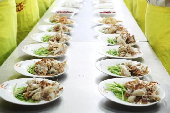 山西新東方烹飪學校學費學時解析