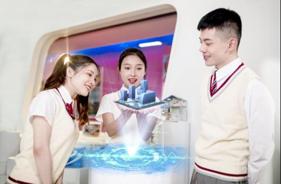 兰州新华:初高中生学技术的好选择,给你专业的指导!