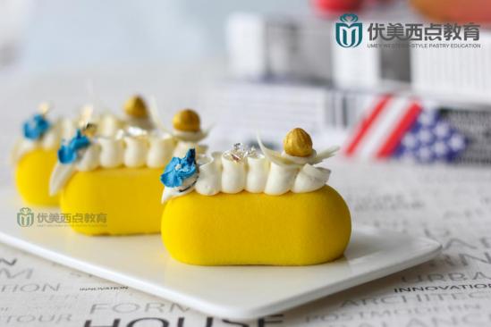 学习西点烘焙有前途吗?西安优美蛋糕私房培训班怎么样?