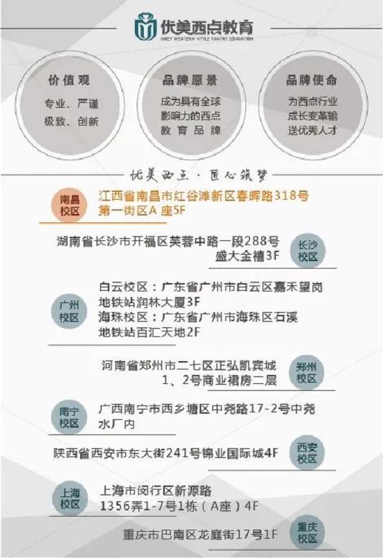 【517优美西点节】吃货竞技专场丨名企助力,共襄行业盛会, 未来可期!