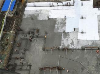 贵阳综合交通枢纽项目进入主体施工阶段