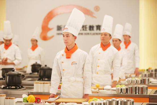 长沙新东方:男生学什么有前途?