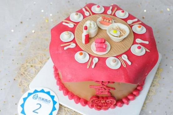 优美西点第四届蛋糕造型创意大赛冠军出炉!无创意不成活!