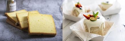 福建新东方:烘焙冷知识|为什么做蛋糕一定要放鸡蛋?