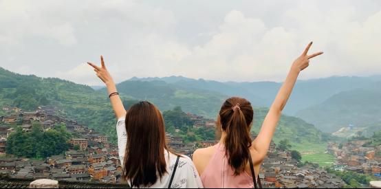 解锁端午新玩法――西江千户苗寨旅游推介会在贵阳顺利举办