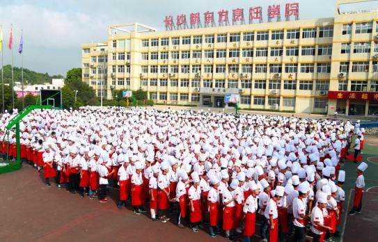 长沙新东方:中考之后,读职校还是高中?