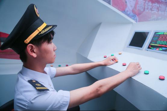 重庆万通:新专业发布丨智慧城轨时代 学什么专业好就业?