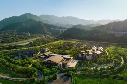 清远芊丽酒店于2020年7月28日隆重揭幕 倾力呈现全新雅奢型度假酒店