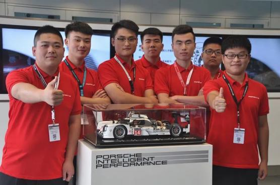初高中生毕业丨学高端汽修,上海博世汽车学校的哪个汽修专业最好?