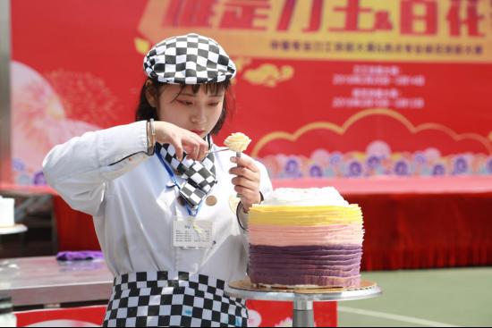 长沙新东方:学西点烘焙要多少钱?