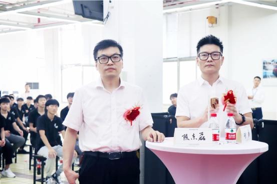 汽車職教資訊丨上海博世汽車學校升級保時捷專業加持影視人才培訓