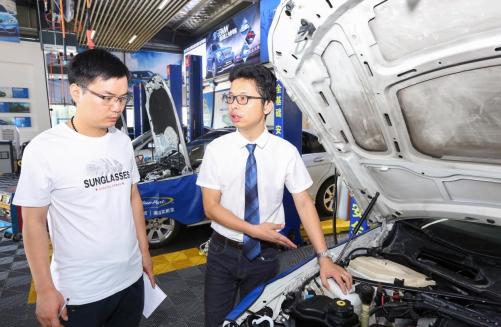 湖南万通:二手车鉴定评估师发展前景到底如何?