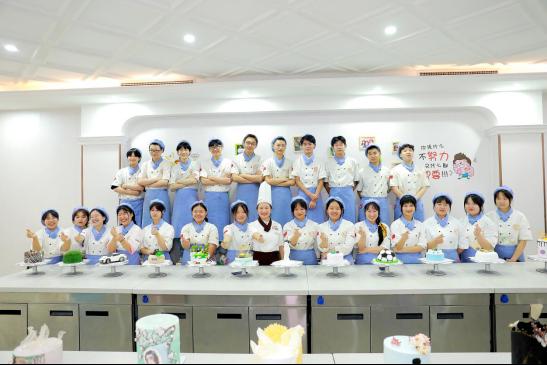 长沙新东方:学西点需要基础吗?