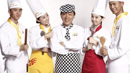 长沙新东方:这个烹饪学校,原来专业这么多