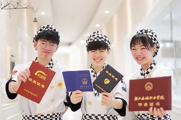 杭州新东方学历注册进行中!技能+学历双重收获~