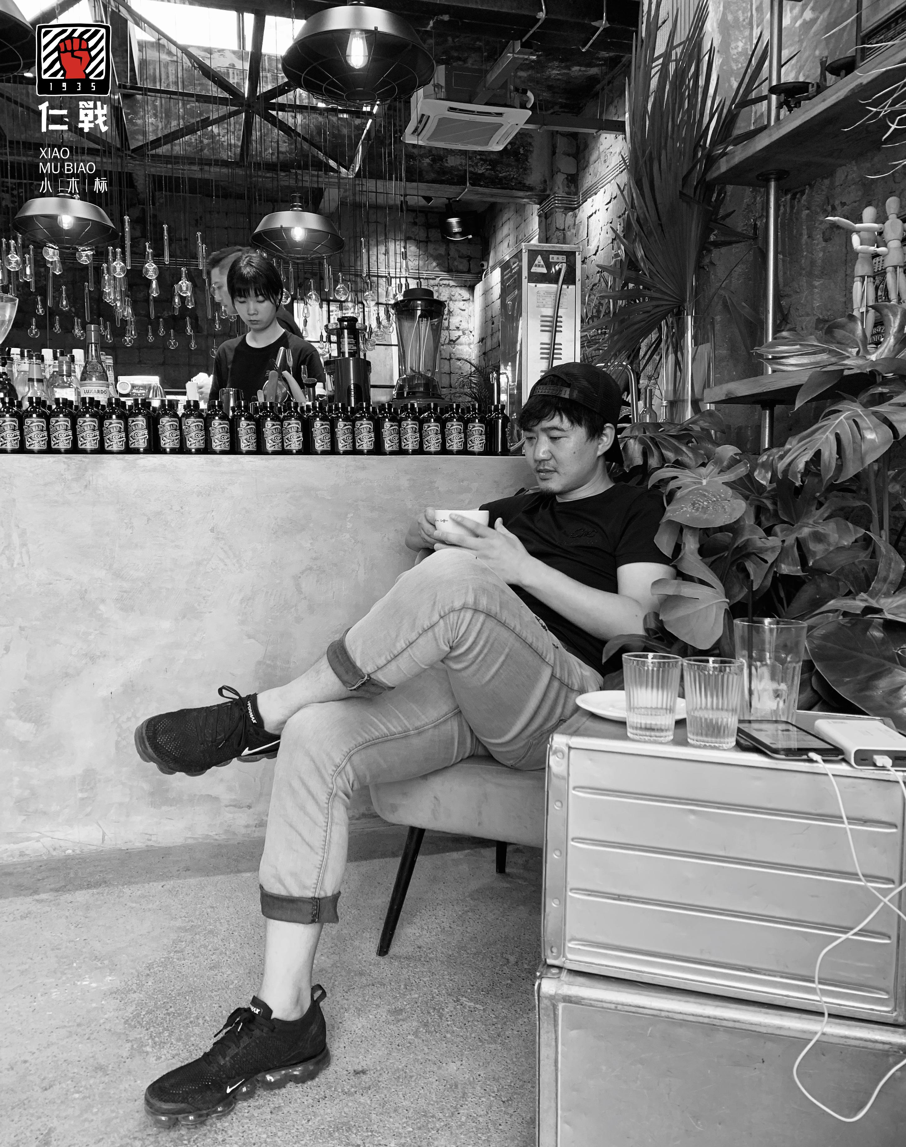 酱香型白酒整体偏贵――仁战1935酒联合创始人张文