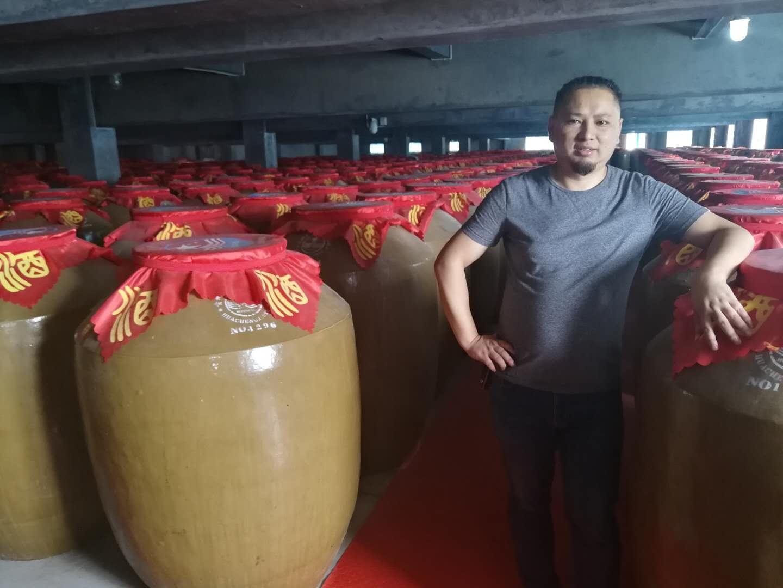 仁战酒联合创始人王红:茅台酒涨到5000元是迟早的事