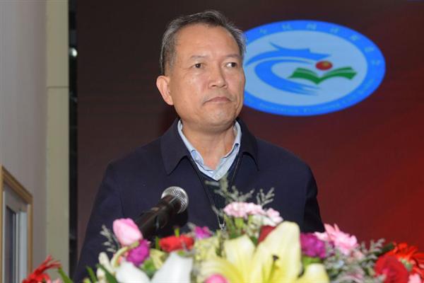 龙都校园阅读联盟第七届论坛在濮阳市一中成功举办
