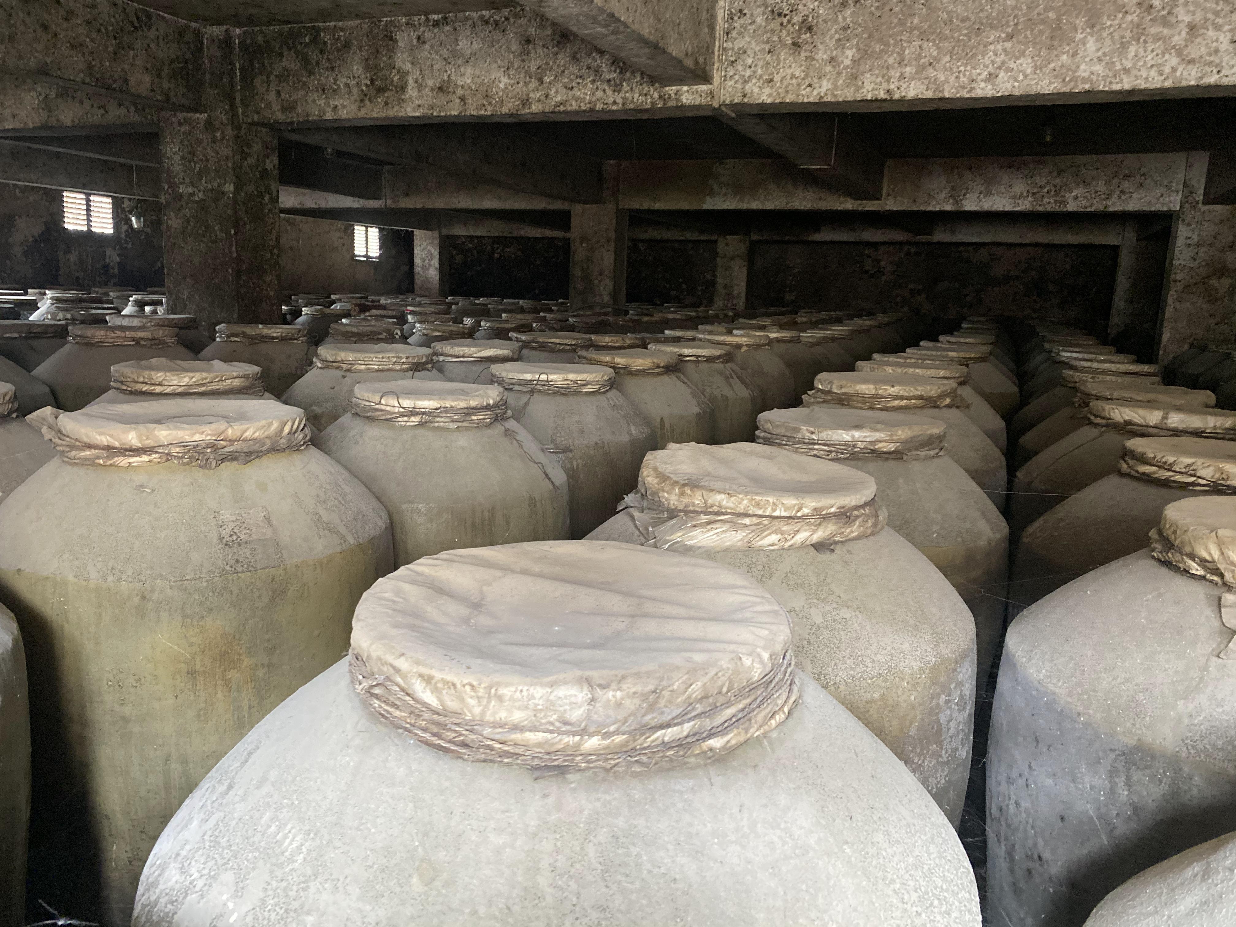 黄训龙:仁战酒为什么选择本地红缨子高粱作为原料