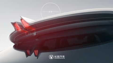新科技智慧美学首款落地车型,长安高端产品UNI序列第二弹即将登场
