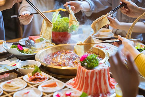 杭州新东方:万亿餐饮市场下的创业机遇,你抓住了吗?