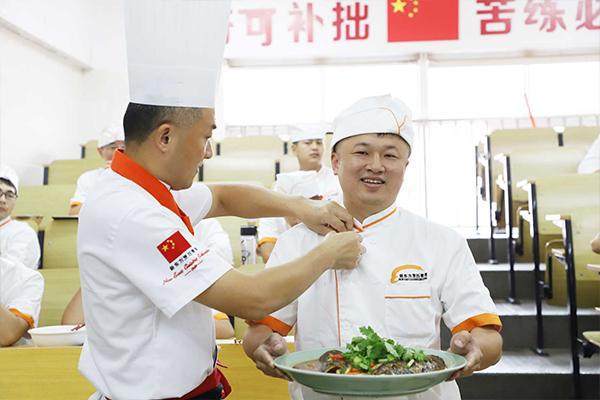 餐饮创业者选平台必看指南 杭州新东方2020年创业班火热招生中……