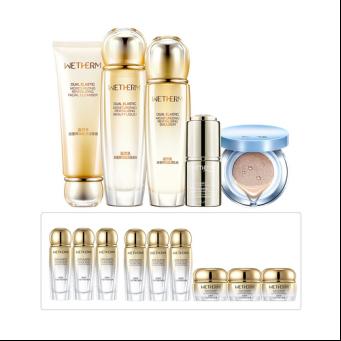 精妆联华紧跟市场发展 打造一站式美妆选购天堂