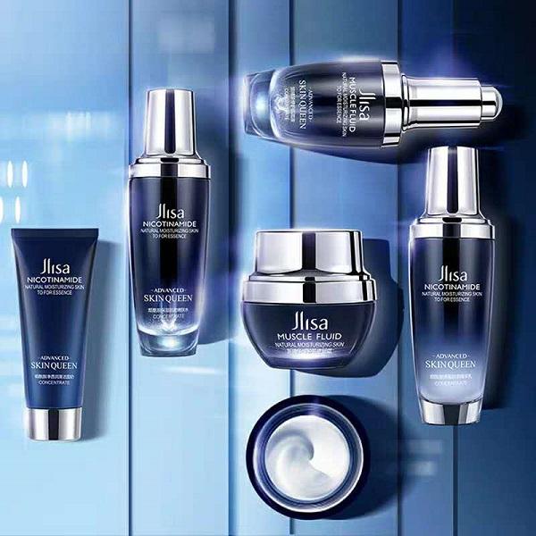 花漾精选美妆抓住女性市场 打造优质女性护肤品牌-贵州网
