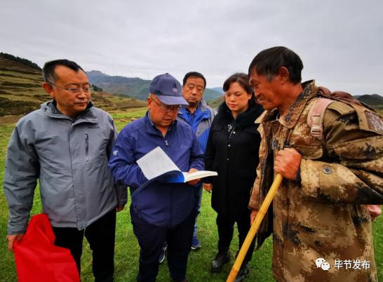 赫章:引进繁殖新技术助推羊产业发展