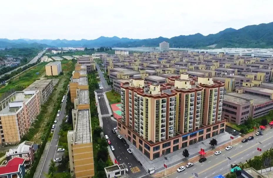 """金海湖新区(毕节高新区):深化""""放管服""""改革 增强企业发展动能"""